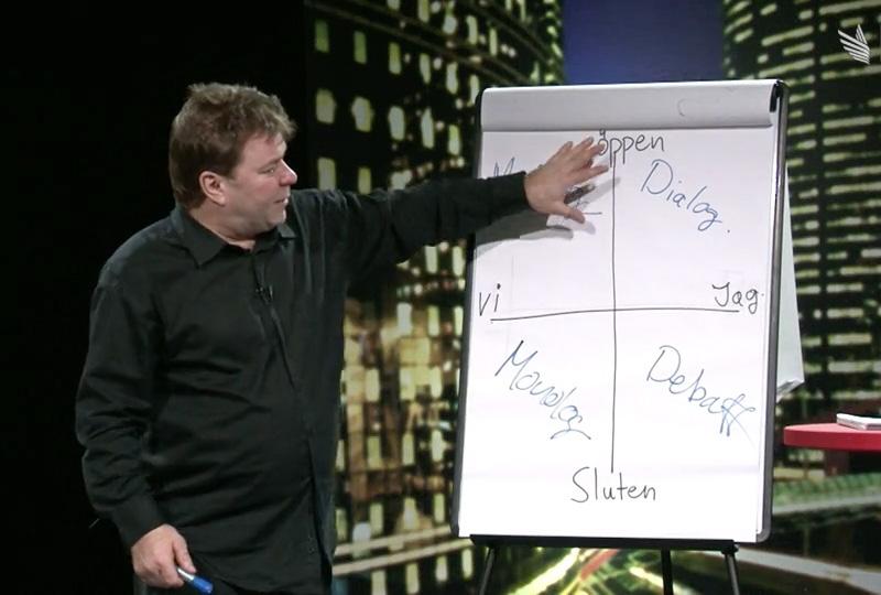 Stefan Lindström - Förhandlingsteknik