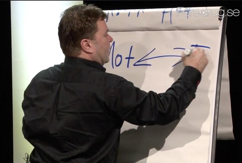 Stefan Lindström - Mål och motivation